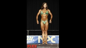 Jennifer Bishop - Womens Fitness - 2012 Junior National thumbnail