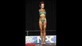 Barbie Thomas - Womens Fitness - 2012 Junior National thumbnail