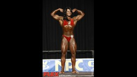 LaDawn McDay - Womens Heavyweight - 2012 Junior National thumbnail