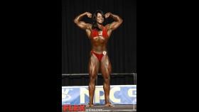 LaDawn McDay - Womens Heavyweight - 2012 Junior National thumbnail