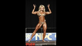 Jill Vadala - Womens Physique - 2012 Junior National thumbnail