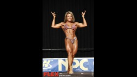 Alexandria Mossbarger - Womens Physique - 2012 Junior National thumbnail