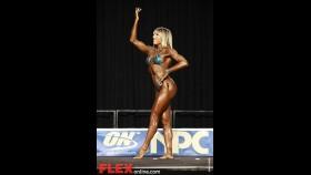 Molly Renshaw - Womens Physique - 2012 Junior National thumbnail