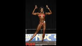 Elizabeth Crenshaw - Womens Physique - 2012 Junior National thumbnail