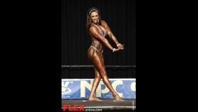 Rose Brunner - Womens Physique - 2012 Junior National thumbnail