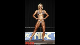 Nickie Clark - Womens Physique - 2012 Junior National thumbnail