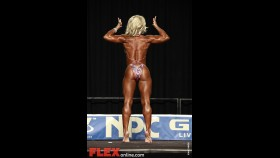 Amy Rozier - Womens Physique - 2012 Junior National thumbnail