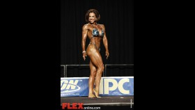 Kendel Dolen - Womens Physique - 2012 Junior National thumbnail