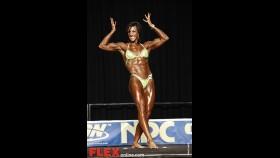 Kelli McCall - Womens Physique - 2012 Junior National thumbnail