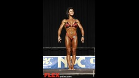 Heather Payne - Womens Physique - 2012 Junior National thumbnail