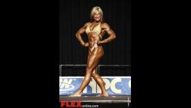 Danielle Deck - Womens Physique - 2012 Junior National thumbnail