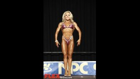 Tracy Pruitt - Womens Figure - 2012 Junior National thumbnail