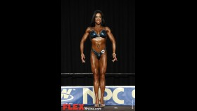 Rosalind Gutierrez - Womens Figure - 2012 Junior National thumbnail