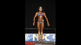 Jessica Thompson - Womens Figure - 2012 Junior National thumbnail