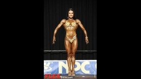 Magela Cambronero - Womens Figure - 2012 Junior National thumbnail