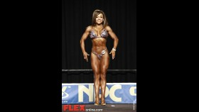 Yeny Martinez - Womens Figure - 2012 Junior National thumbnail