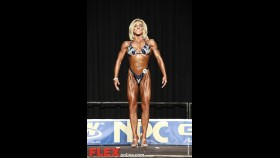 Linda Simnick - Womens Figure - 2012 Junior National thumbnail
