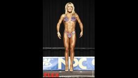 Stacey Morton - Womens Figure - 2012 Junior National thumbnail