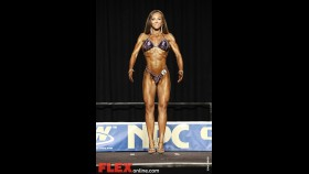 Kelly Hater - Womens Figure - 2012 Junior National thumbnail