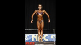 Jennifer Cordovez - Womens Figure - 2012 Junior National thumbnail