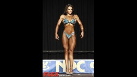 Alicia McDowell - Womens Figure - 2012 Junior National thumbnail