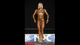 Dana Ambrose - Womens Figure - 2012 Junior National thumbnail