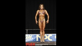 Kathy Teslaa - Womens Figure - 2012 Junior National thumbnail