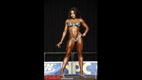Sharissa Perez - Womens Figure - 2012 Junior National thumbnail