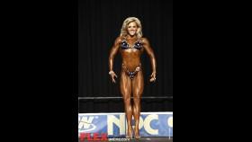 Kelly Keiser - Womens Figure - 2012 Junior National thumbnail