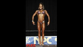 Jaclyn Giordano - Womens Figure - 2012 Junior National thumbnail
