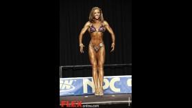 Lauren Williams - Womens Figure - 2012 Junior National thumbnail