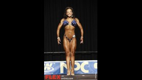 Christina Watson - Womens Figure - 2012 Junior National thumbnail