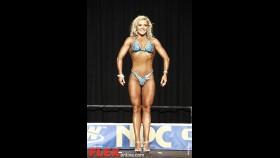 Laura Brown - Womens Figure - 2012 Junior National thumbnail