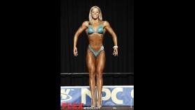 Ashley Lemmons - Womens Figure - 2012 Junior National thumbnail