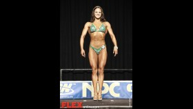 Krista Robertson - Womens Figure - 2012 Junior National thumbnail
