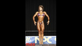 Sarah Venturini - Womens Figure - 2012 Junior National thumbnail