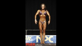 Nicole Preston - Womens Figure - 2012 Junior National thumbnail