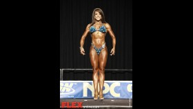 Dixie Reynolds - Womens Figure - 2012 Junior National thumbnail