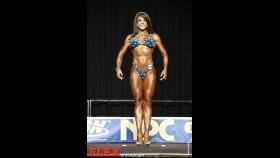 Dixie Reynolds - Womens Figure - 2012 Junior National thumbnail