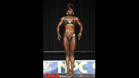 Tia Borberly - Womens Figure - 2012 Junior National thumbnail
