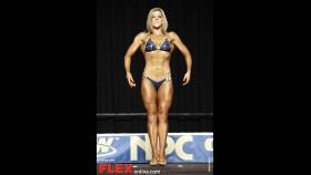 Sarah Pitsch - Womens Figure - 2012 Junior National thumbnail