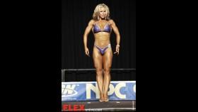 Christine Conoscenti - Womens Figure - 2012 Junior National thumbnail