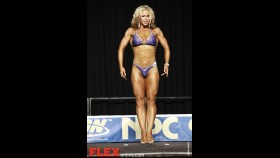 Christine Conoscenti - Womens Figure - 2012 Junior National thumbnail