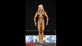 Darcy DeFrees - Womens Figure - 2012 Junior National thumbnail