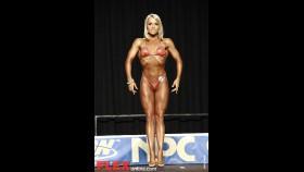 Rhonda Jones - Womens Figure - 2012 Junior National thumbnail