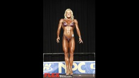 Christina Larson - Womens Figure - 2012 Junior National thumbnail