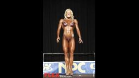 Christina Larson - Womens Figure - 2012 Junior National thumbnail