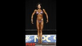 Genie Sammons - Womens Figure - 2012 Junior National thumbnail