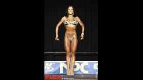 Jennifer Delgado - Womens Figure - 2012 Junior National thumbnail