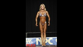 Krista Dunn - Womens Figure - 2012 Junior National thumbnail
